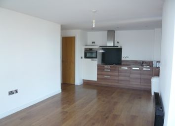 2 bed flat to rent in Blonk Street, Sheffield S3