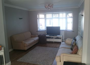 Thumbnail 4 bedroom link-detached house to rent in Vauxhall Gardens, Dudley
