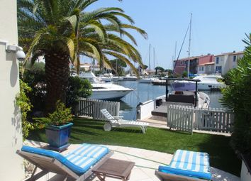Thumbnail 4 bed property for sale in Port Grimaud, Var, France