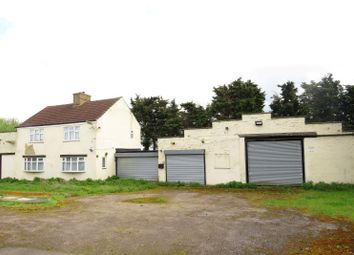 Thumbnail 3 bed detached house for sale in Bank House, Sixteen Foot Bank, Christchurch, Wisbech, Cambridgeshire