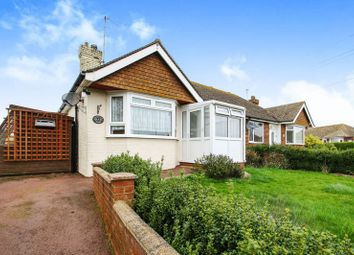 Thumbnail 2 bed bungalow for sale in Levett Road, Polegate, East Sussex