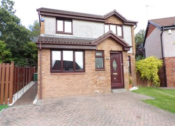 Thumbnail 3 bed property for sale in Mcewan Gardens, East Kilbride, Glasgow