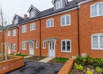 Thumbnail 4 bed terraced house for sale in Colyn Drive, Maidstone, Kent