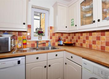 Thumbnail 2 bed semi-detached bungalow for sale in Clover Rise, Whitstable, Kent