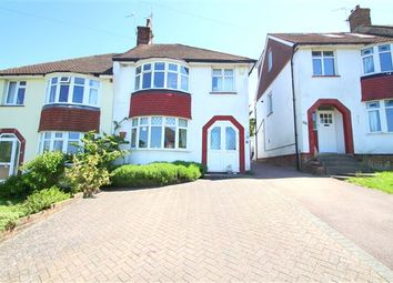 3 bed property for sale in Mayfield Crescent, Brighton, East Sussex BN1