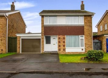 Thumbnail 3 bed detached house for sale in Beech Leaze, Alveston, Bristol, Gloucestershire
