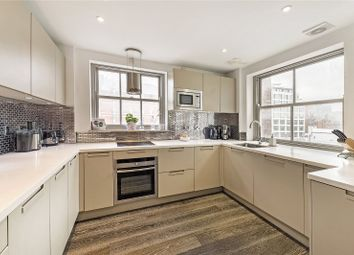 Thumbnail 3 bed flat for sale in Victoria Chambers, 16-18 Strutton Ground, Westminster, London