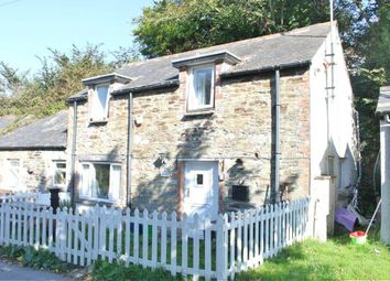 Thumbnail 2 bed cottage to rent in Tolponds Road, Porthleven, Helston