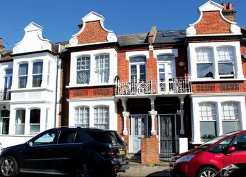 Thumbnail 2 bed maisonette for sale in Basement And Ground Floor Maisonette, 9 Elmstone Road, Parsons Green