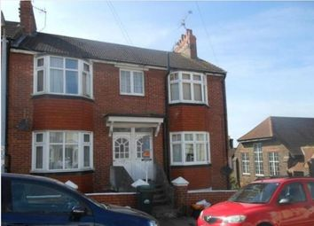 Thumbnail 1 bed flat to rent in Whippingham Road, Brighton