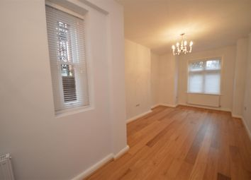 Thumbnail 3 bed flat to rent in Ashworth Mansions, Maida Vale, London