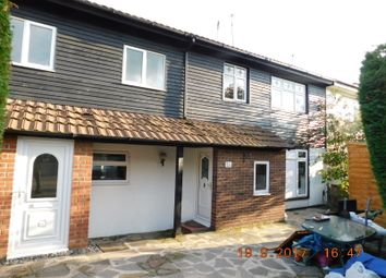 Thumbnail Room to rent in Cherston, Loughton