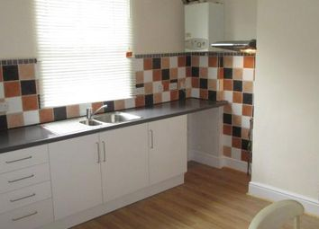 Thumbnail 4 bedroom terraced house to rent in East Park Road, Eastend Park, Leeds