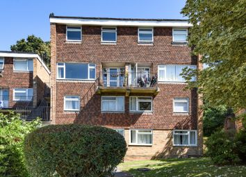 Thumbnail 2 bed flat for sale in Newton Court, Perrymount Road, Haywards Heath