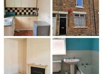 Thumbnail 2 bed terraced house for sale in Kilburn Street, Shildon