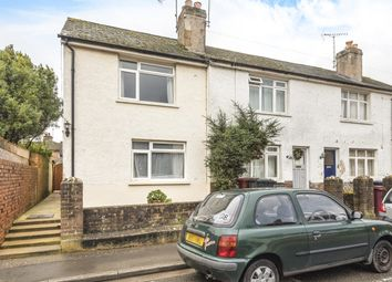 Thumbnail 2 bed semi-detached house for sale in Parchment Street, Chichester