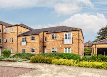 Thumbnail 2 bed flat for sale in Russet House, Birch Close, Huntington, York