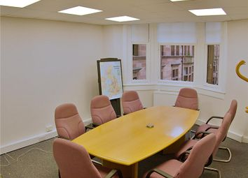 Thumbnail Office to let in Atlantic Chambers, 45 Hope Street, Glasgow, Scotland