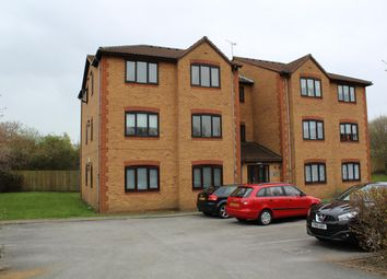 Thumbnail 1 bedroom flat to rent in Avern Close, Tipton