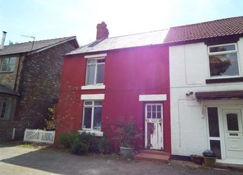 Thumbnail 2 bed semi-detached house for sale in Trevose, Lower Road, New Brighton, Wrexham, Clwyd