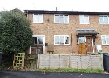 Thumbnail 2 bed terraced house to rent in Thumwood, Chineham, Basingstoke