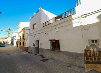 Thumbnail 3 bed town house for sale in Velez Rubio, Vélez-Rubio, Almería, Andalusia, Spain