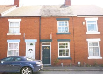 Thumbnail 3 bedroom terraced house for sale in Grove Street, St. Georges, Telford