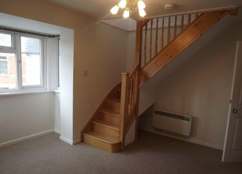Thumbnail 2 bedroom flat to rent in Brecon Street, Canton, Cardiff