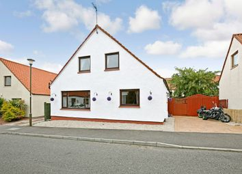 Thumbnail 4 bed detached house for sale in 5 Duncan Gardens, Tranent