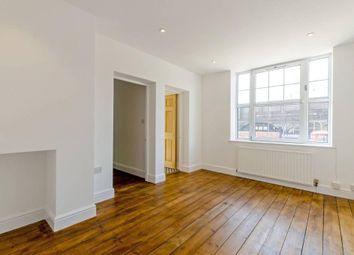 Thumbnail 2 bed flat to rent in Elmfield Avenue, London