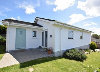 Thumbnail 3 bed detached bungalow for sale in Petherick Road, Bude