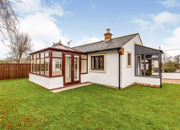Thumbnail 2 bed bungalow for sale in The Orchard, Ingleton, Darlington, Durham