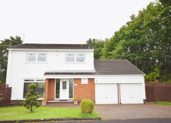 Thumbnail 4 bed property for sale in Harperland Drive, Kilmarnock