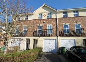 4 bed town house for sale in Salmons Way, Emersons Green, Bristol BS16