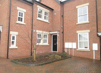 Thumbnail Property to rent in Selwyn Street, Derby