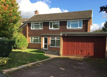 4 bed detached house for sale in Walnut Way, Hyde Heath, Amersham HP6