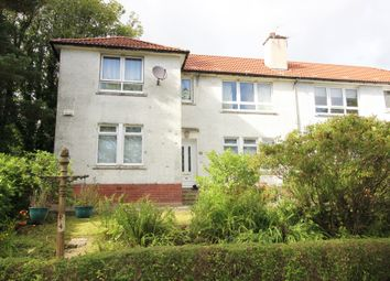 Thumbnail 2 bed flat for sale in 10 Ash Road, Parkhall