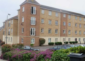 Thumbnail 1 bed flat to rent in Ambleside, Purfleet