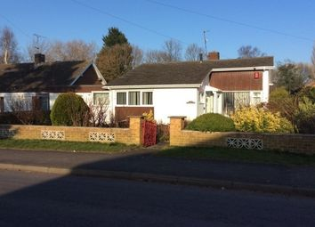 Thumbnail 2 bed bungalow to rent in Whaley Lane, Thingwall, Wirral