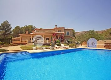 Thumbnail 5 bed finca for sale in Llíber, Spain