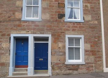 Thumbnail 2 bed flat to rent in West Forth Street, Cellardyke, Fife