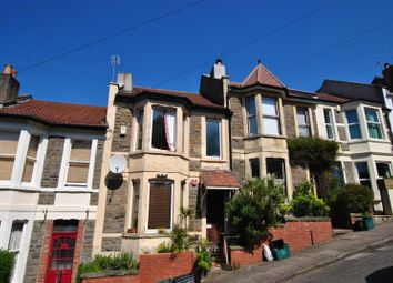 Thumbnail 1 bed flat to rent in Vale Street, Totterdown, Bristol