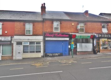 Thumbnail Industrial for sale in St. Thomas Road, Pear Tree, Derby