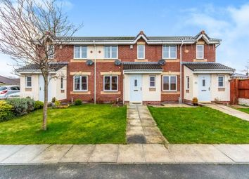 Thumbnail 3 bed terraced house for sale in Regency Gardens, Hyde, Greater Manchester