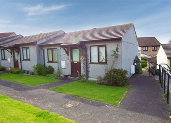 Thumbnail 1 bed end terrace house for sale in St Therese Close, Callington, Cornwall