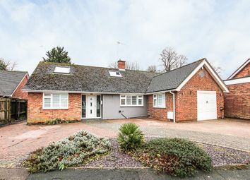 Thumbnail 5 bed detached house for sale in Paget Place, Newmarket