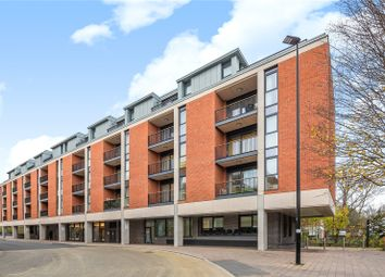 Thumbnail 1 bed flat for sale in Norfolk Street, Oxford