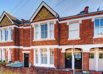 Thumbnail 2 bed maisonette for sale in Waldron Road, Earlsfield