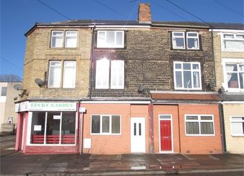 Thumbnail 1 bed flat to rent in Bank Street, Mexborough, Mexborough