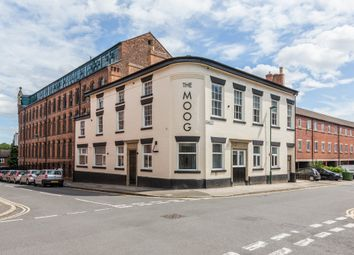 2 bed flat to rent in Gamble Street, Nottingham NG7